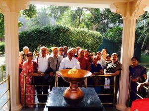 Amritsar - Guests