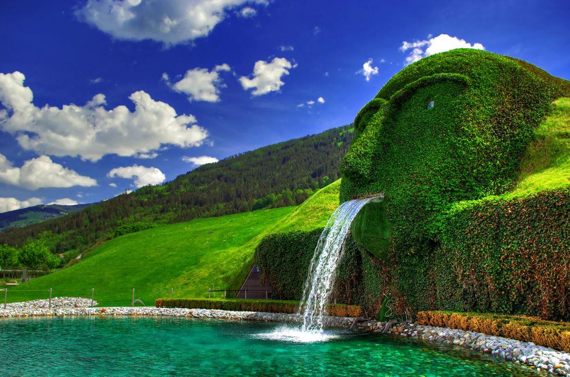 Austria Feel India Tours Amp Travels