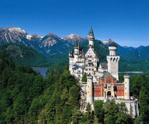 Germany-Neuschwanstein-Castle-Germany