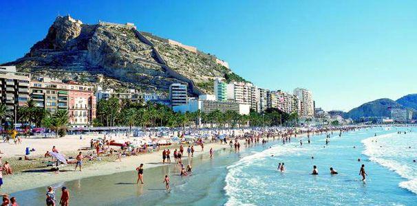 spain-beaches
